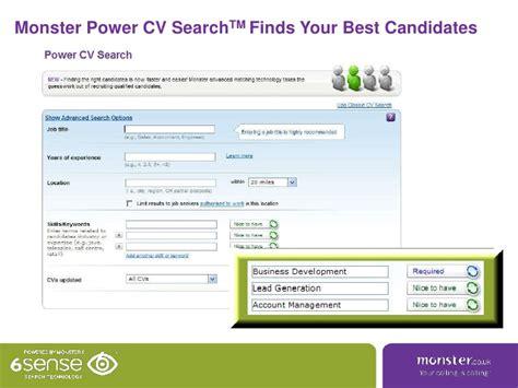 Cv Search by Power Cv Search