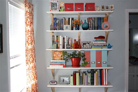 fascinating bookshelf design ideas for bedroom