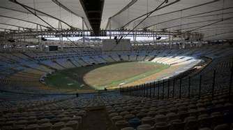 Olympics Venues what rio s abandoned olympic venues look like today video