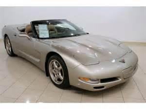 1999 Chevrolet Corvette Specs 1999 Chevrolet Corvette Data Info And Specs Gtcarlot