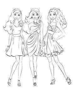 barbie spy coloring pages barbie spy squad coloring pages coloring pages