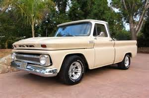 buy used 1965 chevrolet c10 bed fleetside