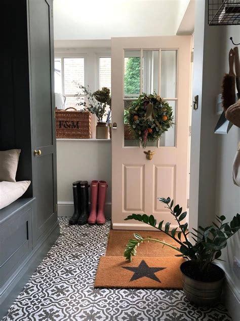 Flur Nordisch Gestalten by Best 25 Cottage Style Decor Ideas On Cottage
