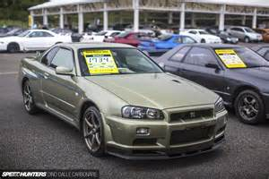 Nissan R34 Price R34 Gt R Prices Are Officially Out Of Speedhunters