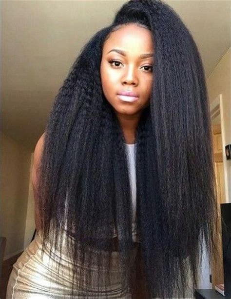 short straight weavon hair styles 25 best ideas about straight weave hairstyles on