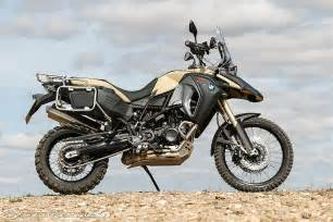 bmw announces 2014 f800gs adventure motorcycle usa