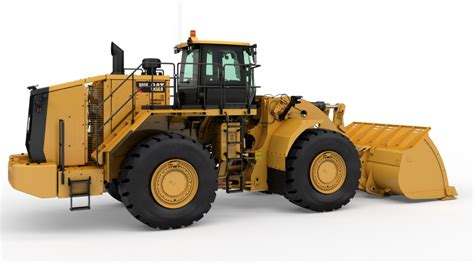 Cat Machine by Caterpillar Rolls Out New Machines And Technology At