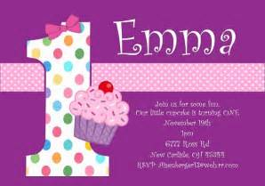 birthday invitation wording and 1st birthday invitations easyday