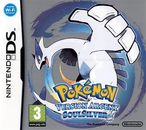 pokemon soul silver nds telecharger gratuitement