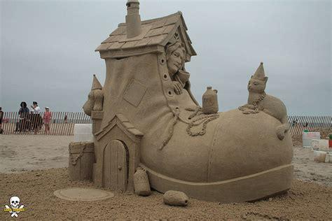 amazing sculptures amazing sand sculptures