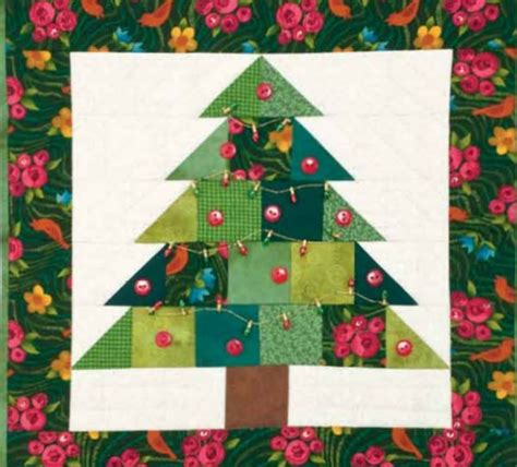 christmas tree wallhanging pattern christmas wall hanging quilting pinterest