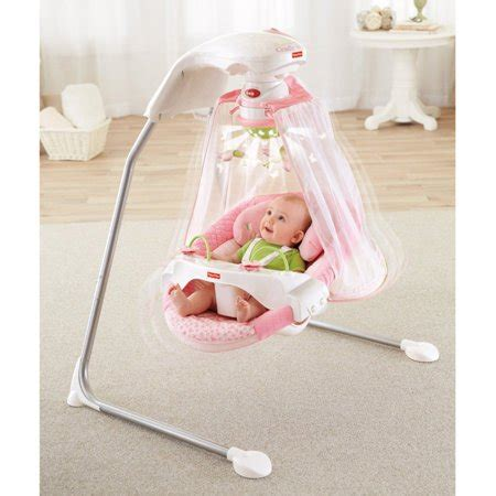 Fisher Price Papasan Cradle Swing by Fisher Price Butterfly Garden Papasan Cradle Swing
