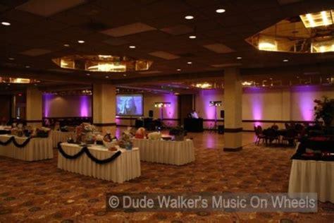 Wedding Uplighting by Wedding Uplighting Decor Dude Walker