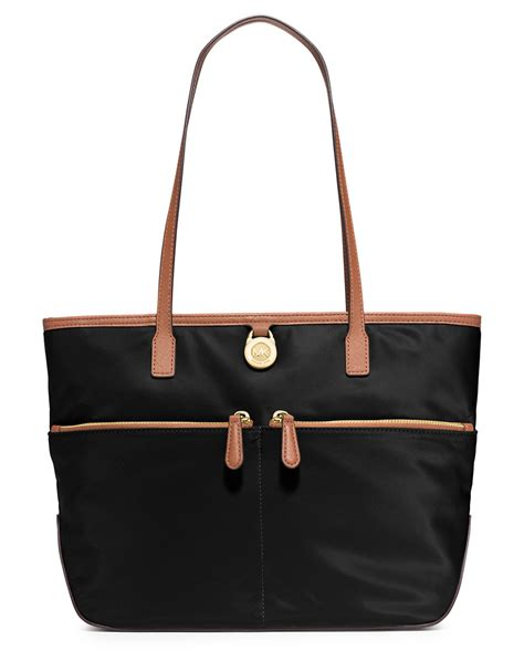 Dolce Gabbana Handbag Sale And Space Nk Seaweed Products The Best Stories From Shiny Media Catwalk by Michael Michael Kors Kempton Medium Pocket Tote In Black