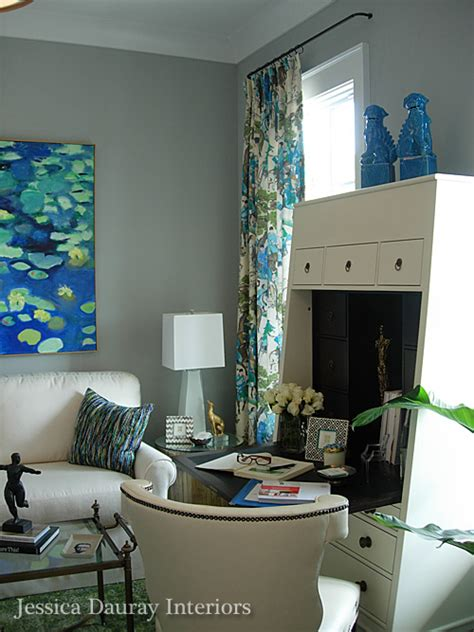 Jessica Dauray Interiors | 2015 asid designer showhouse nc north carolina nc