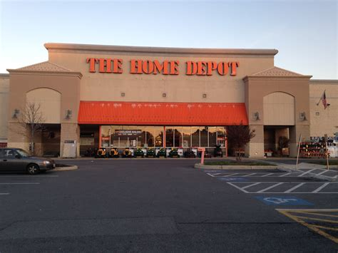 the home depot hagerstown md company profile