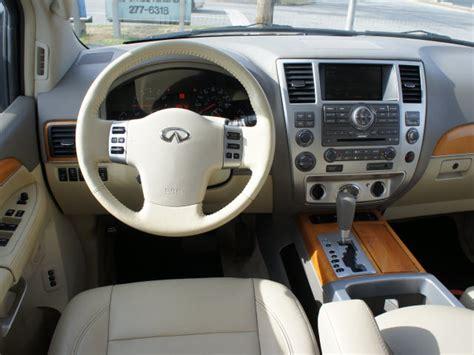 Qx56 Interior by 2010 Infiniti Qx56 Pictures Cargurus