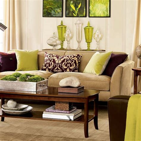 25 Best Ideas About Green And Brown On Pinterest Ideas Of Living Room Decorating 2