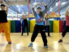 duena del swing mueve la pompa youtube zumba pinterest watches and