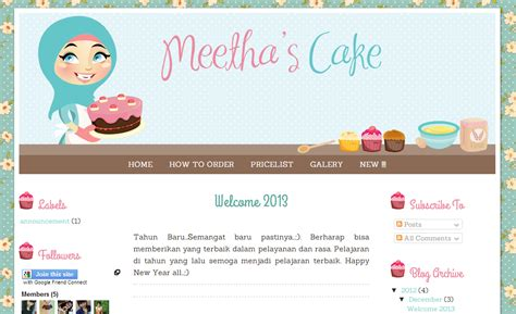 blog layout kawaii ipietoon cute blog design february 2013