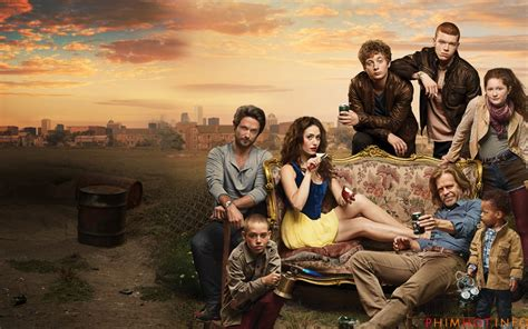 Watch Shameless   Season 3 For Free On solarmovie.sc