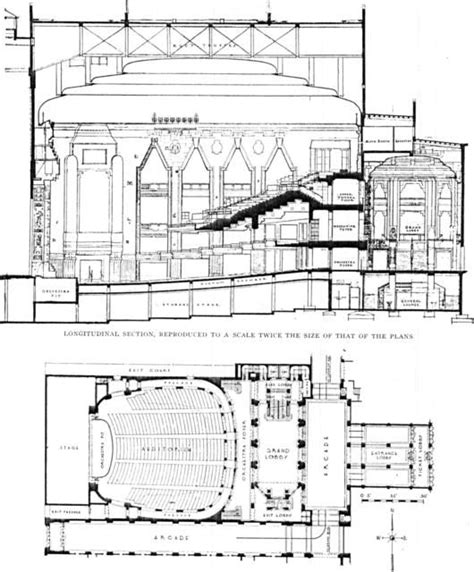 detroit opera house floor plan 154 best images about rapp rapp on pinterest jersey