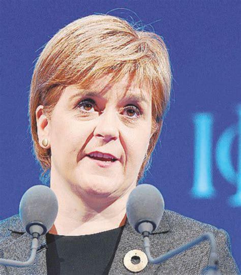 doccia scozzese brexit doccia scozzese guasta la festa a may il fatto