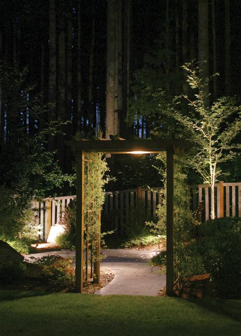 Unique Landscape Lighting Unique Landscape Lighting Lighting Ideas