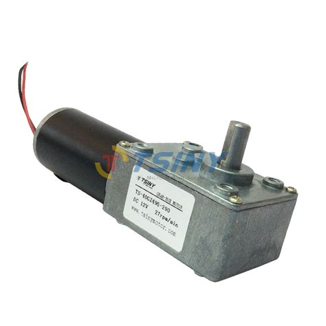 electric gear motor aliexpress buy electric 12vdc reversible 27rpm dc