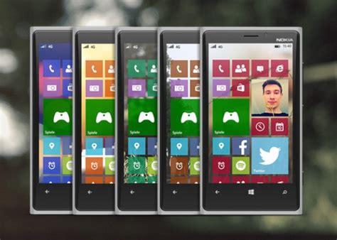 imagenes para fondo de pantalla windows phone se confirma windows phone 8 1 tendr 225 fondo personalizado