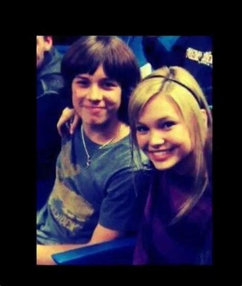 olivia holt and leo howard olivia holt pinterest pics for gt olivia holt and leo howard tumblr