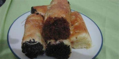 Roti Manis Roll Abon Ayam Dan Abon Sapi Rasa Enak Dan Murah gi igguisine roti abon gulung oleh oleh khas papua i m a getglue user