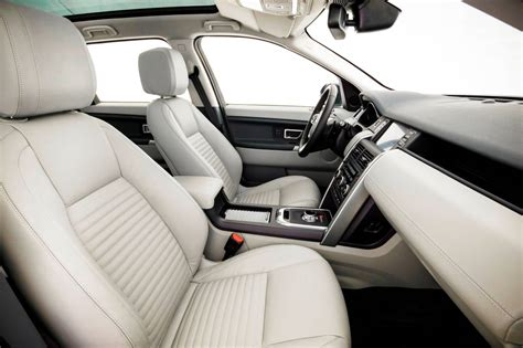 land rover discovery sport interior land rover discovery sport interior www imgkid com the