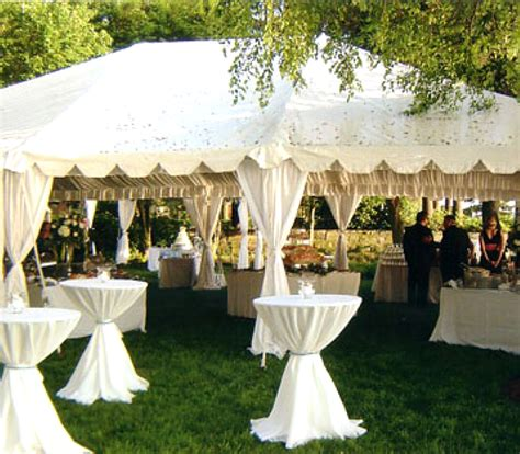 Wedding Tent Rentals by Wedding Tent Rental Chicago Rent White Wedding Tents