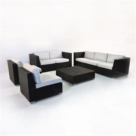the paulo collection is chic modular glamor made of