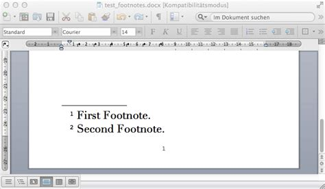 format a footnote in word scrivener and paragraph character styles in microsoft word