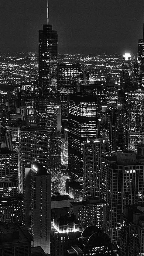 ml84-city-view-night-dark-bw-wallpaper