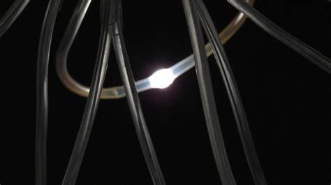 illuminare coi led illuminare i gradini della scala con strisce a led