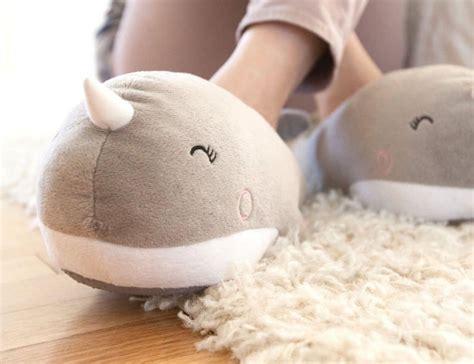 Sandal Unik Sandal Indoor Sandal Tidur ingin memberi hadiah berkesan 7 kado anti mainstream ini