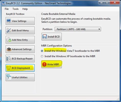 easybcd windows 10 tutorial backtrackservice how to dual boot backtrack 5 r3 and