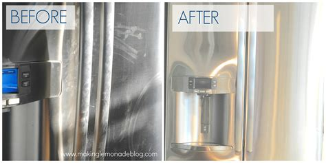 how to clean stainless steel steel meister review making lemonade