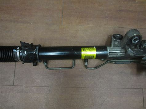 Rack And Pinion Uses by Gmc Rack And Pinion 20964163 Used Auto Parts