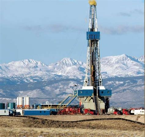F Racking by 5 Shocking Places Where Fracking Is Taking Alternet
