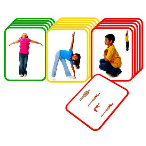Floorplaner body poetry yoga cards