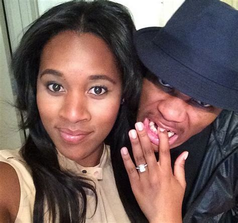 Russell Westbrook and girlfriend Nina Earl engaged   Larry