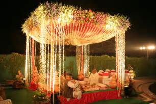 indian wedding mandap decorations flowers 2 zebdek wedding planner indian wedding decoration done by us