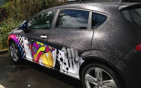cool wrapped cars 25 best images about vehicle wraps on vinyls