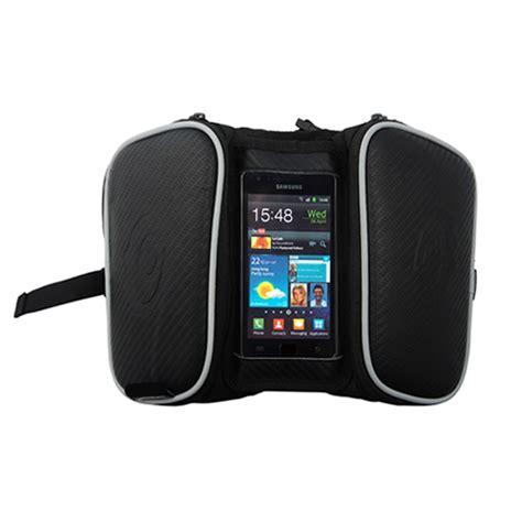 Tas Sepeda Waterproof roswheel tas sepeda waterproof dengan smartphone