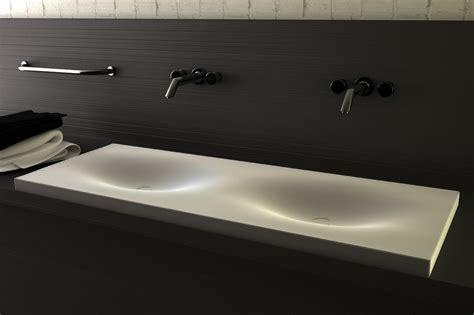 vasche corian vasques en corian design vaskeo