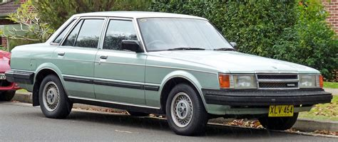 Small Toyota Used Toyota Cressida Parts From Scrap Yards In Sa